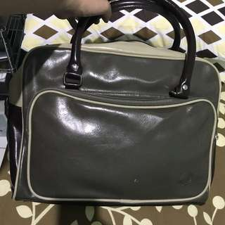 Fred Perry Travel Bag Authentic
