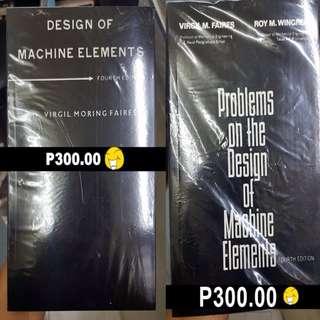 Mechanical Engineering and Power Plant Books (See Description)