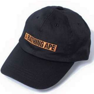 BAPE 2017 SUMMER PACK CAP
