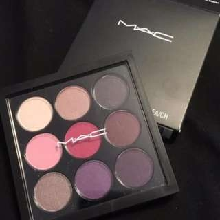 Mac Make Up Pallet