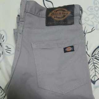 Dickies Grey Pants Sz 29