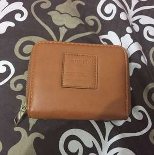Anello Small Wallet with Box