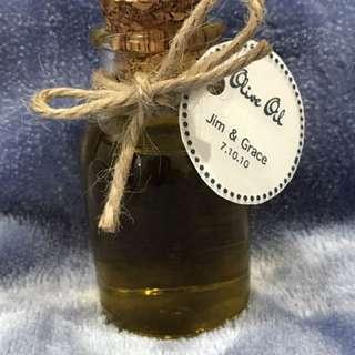 Olive Oil in 80ml bottle