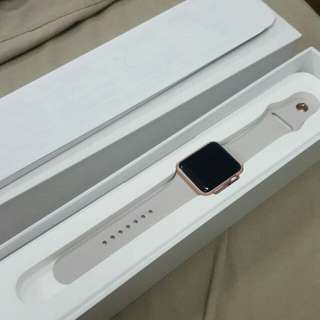 IWatch Legit Used Once