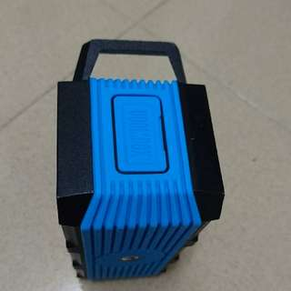 voombox speaker Bluetooth portable