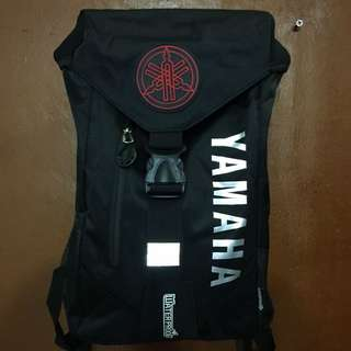 Yamaha Backpack