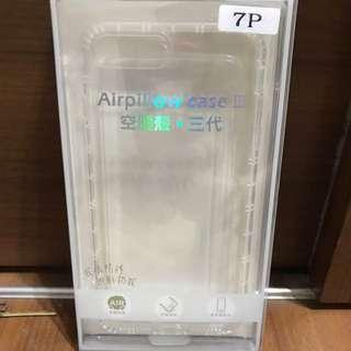 🚚 第三代 case空壓殼 iPhone 7 plus