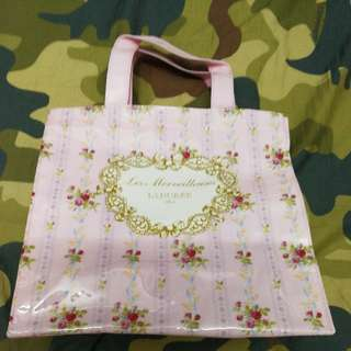 Laduree 環保袋