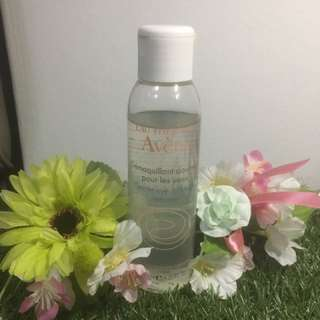 EAU Thermals Avene Make up remover