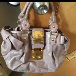 Miu Miu Bag 袋