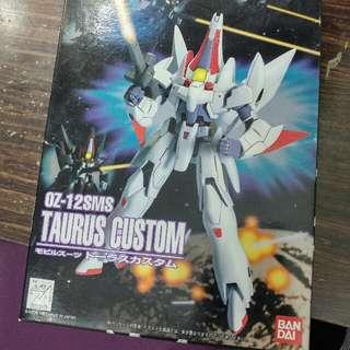 Gundam W LM模型(絕版)