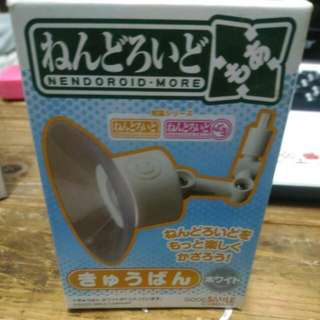 NENDOROID STAND SUCTION CUP WHITE
