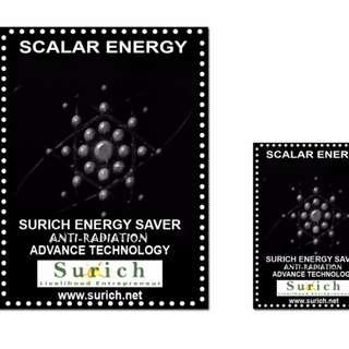 SURICH SCALAR ENERGY