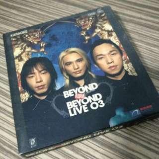 BEYOND LIVE 2003