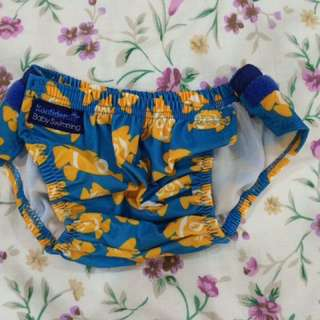 Mothercare clothes swimming diaper