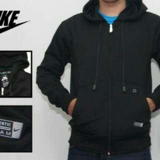 Jaket Hoodie Nike