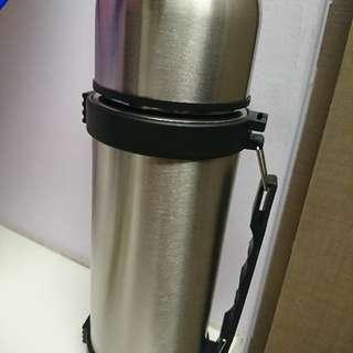 Stainless Steel Vacuum Flask