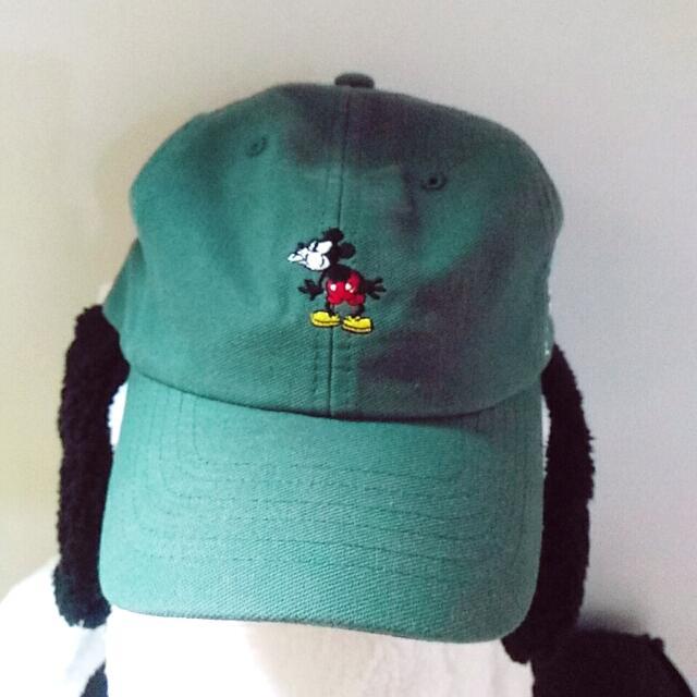 正韓✨米奇帽