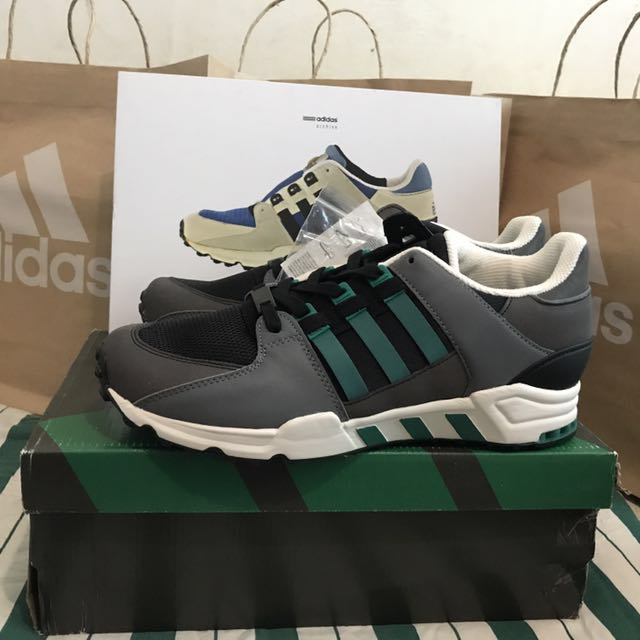 low priced aa793 40583 Adidas EQT Running Support 93