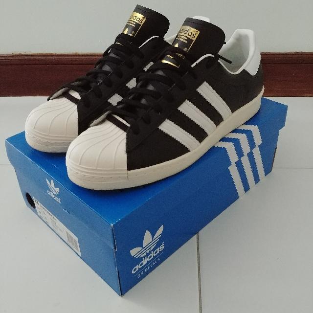 Adidas 13651 Originals Superstar 80s, 80s, en Moda masculina, Calzado en Carousell f64ea1b - burpimmunitet.website