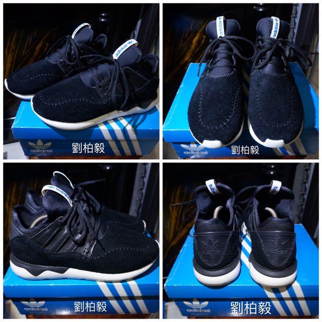 Adidas Tubular Moc (含盒裝)