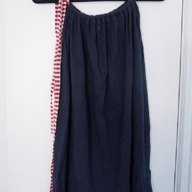 American Apparel Le Sac Dress