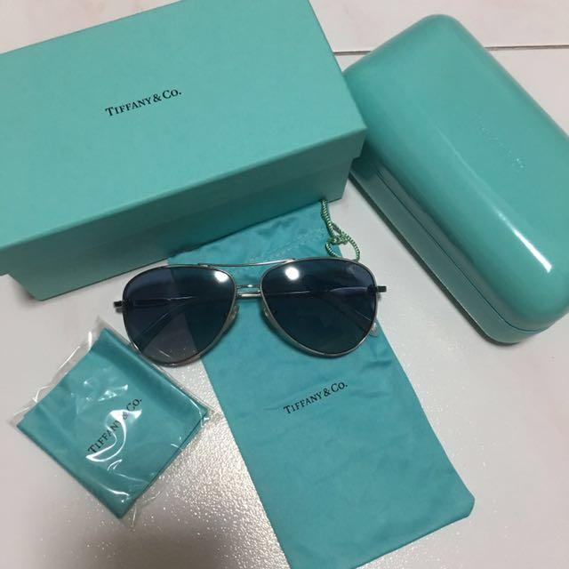 37882c3025b0 Authentic Brand New Tiffany   Co Sunglasses