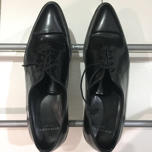 Authentic Givenchy Metal Shoes
