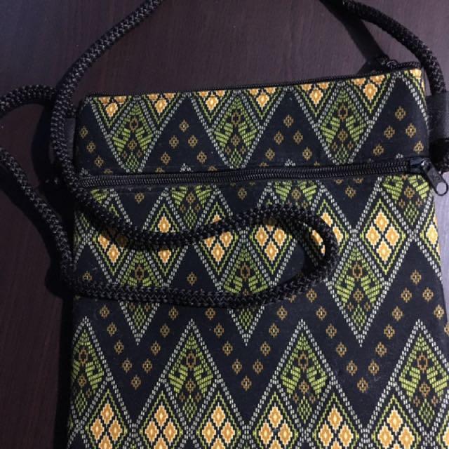Aztec Flat Body Bag
