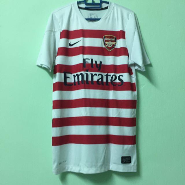 brand new 70d99 af6a5 Baju Arsenal