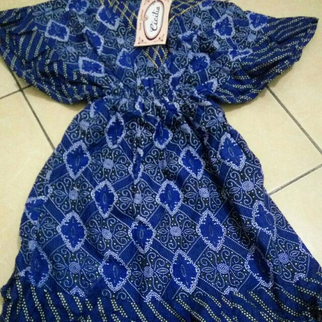Baju Batik Cicilia