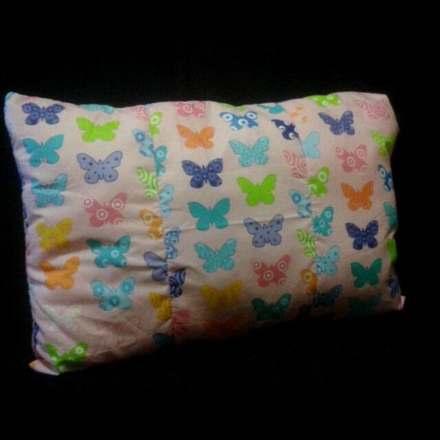 Bantal Sofa Butterfly