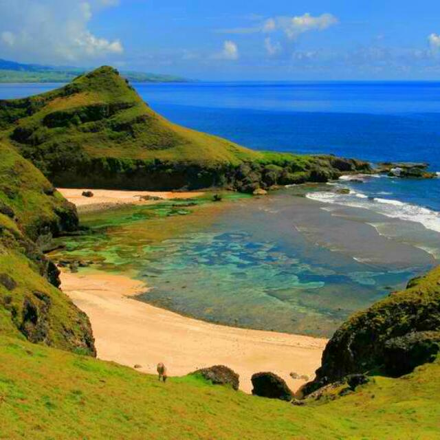 BATANES 1-way ticket