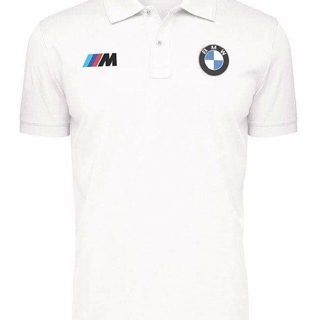 b4ac7fdbac9 BMW POLO SHIRTS