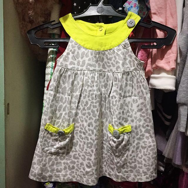 Carter's Super Cute Dress