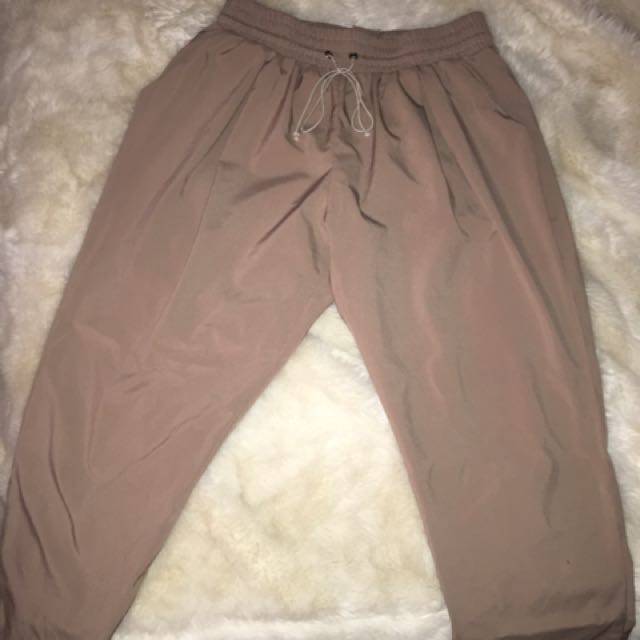 Collection Costa Blanca Size L Beige Pants