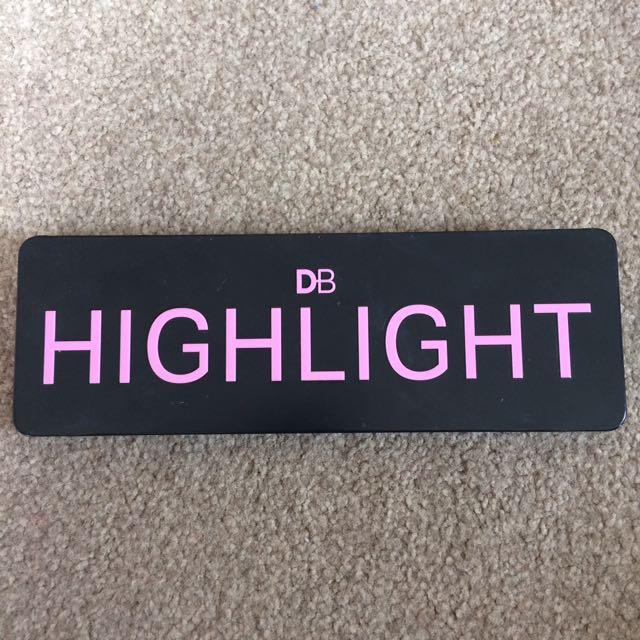 DB Highlight