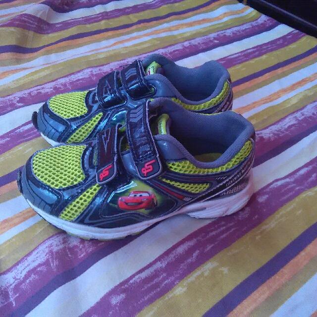 Disney Pixar's Cars Shoes