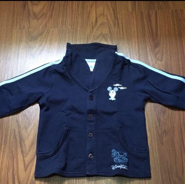 Disneyland baby jacket