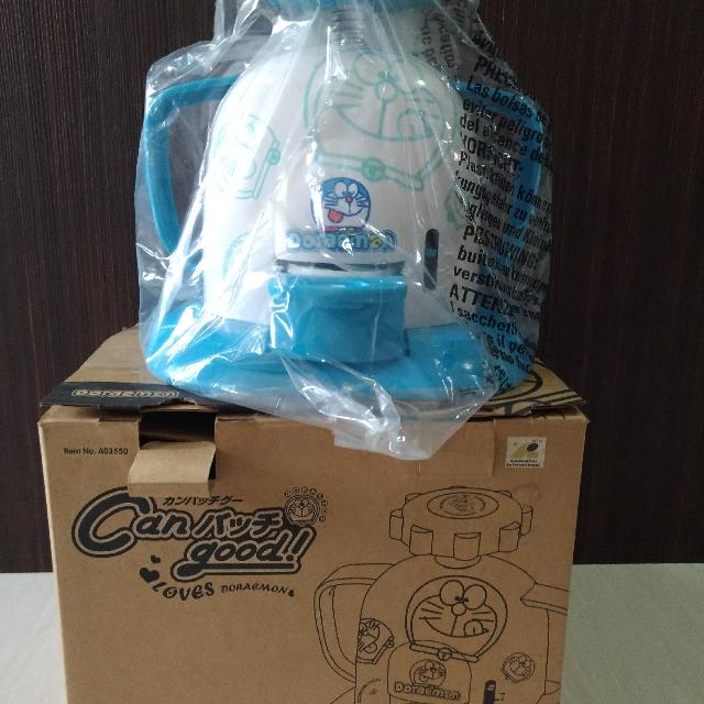 Doraemon Badge Maker, Toys & Games, Others on Carousell