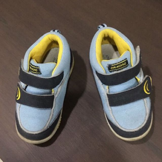 Dr. Kong baby boy shoes