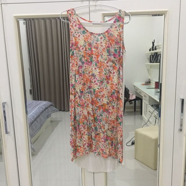 Dress colourfull by promod