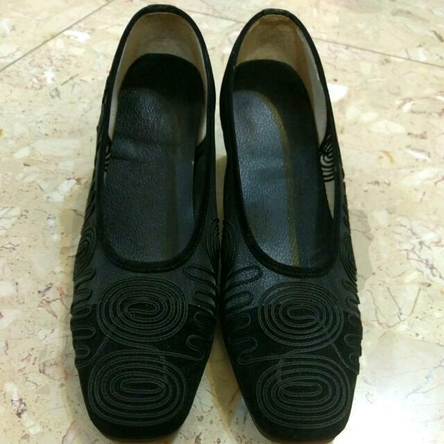 日本EEE原裝典雅女鞋