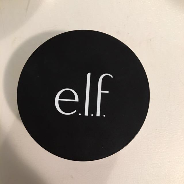 Elf Cosmetics HD Powder