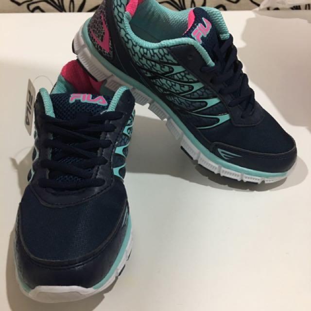 Fila Running Shoes For Women