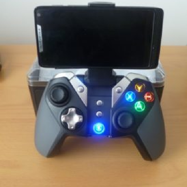 Gamesir G4 Bluetooth Wireless Controller For Android, Pc