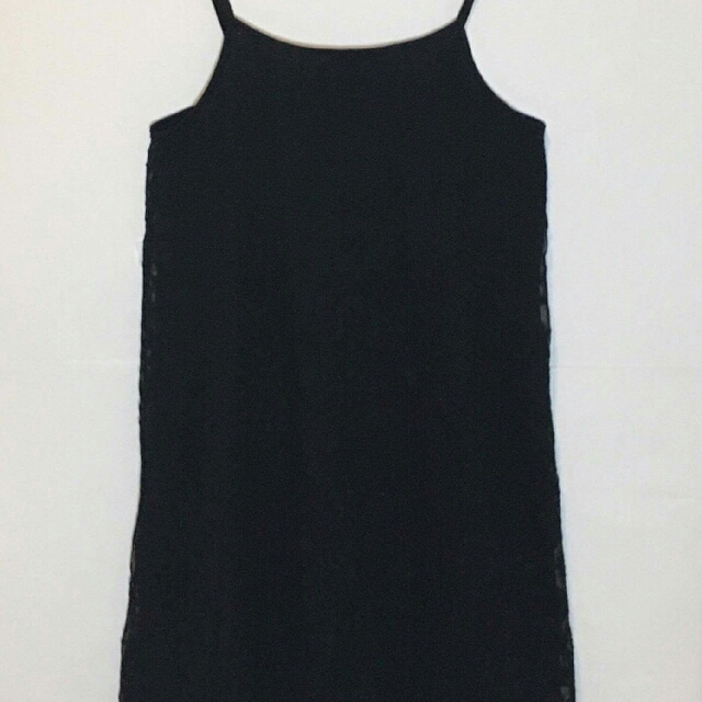 Garage Little Black Dress