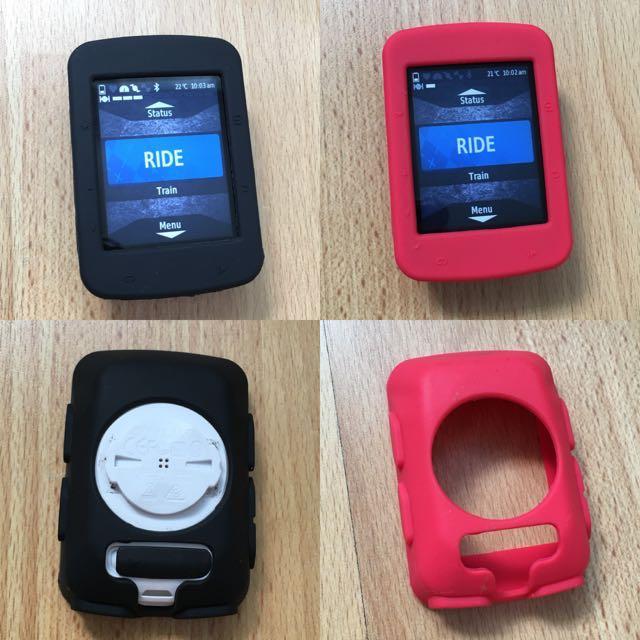 super popular bd6e6 e3b65 Garmin Edge 520 Silicon Case
