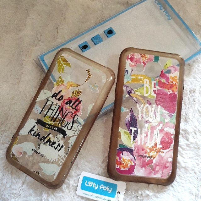 Get 2 For 59rb Samsung J5 Cover Phone