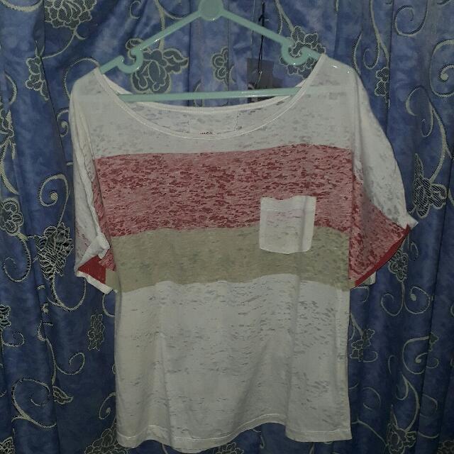 Hamer Basic Tshirt